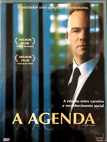A Agenda - ( Le Emploi Du Temps) Laurent Cantet