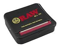 【手巻きタバコ用】【ローラー】【無添加】RAWローリングボックス・シングルサイズ用(70mm)
