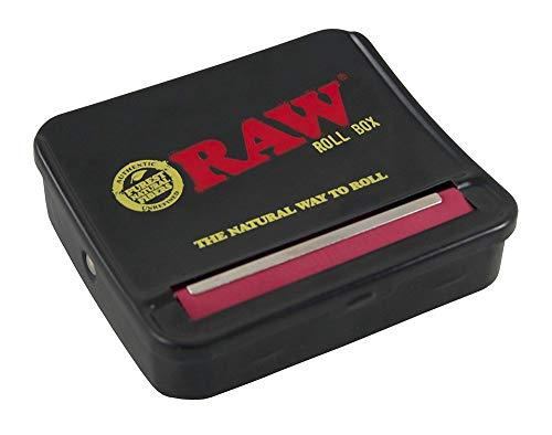 RAW Rolling Box 70mm Drehmaschine 1 Rolling Box