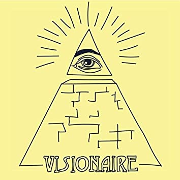 Visionaire - EP