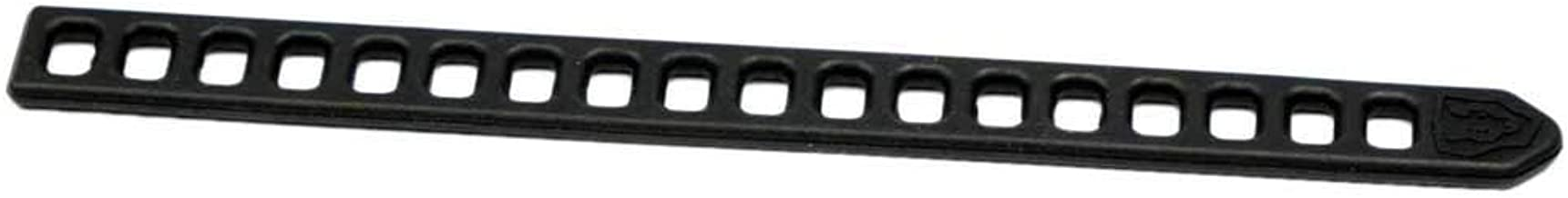 Lupine Rubber Band Rotlicht Long One Size
