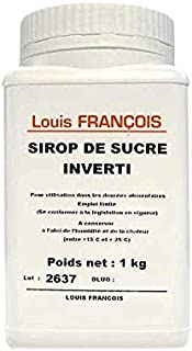 Louis François - Sirop de sucre inverti Gallia ou (Trimoline)