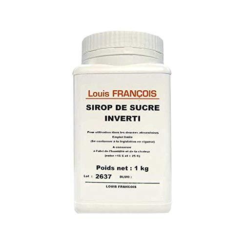 Louis François 530 - Jarabe de azúcar invertido (1 kg)