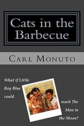 Cats in the Barbecue