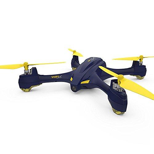 Hubsan H507A X4 Star APP Driven Drone GPS 6 Axis Gyro 720P HD Camera RTF Quadcopter