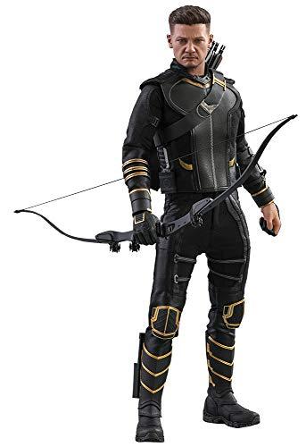 1:6 Hawkeye - Avengers:Endgame