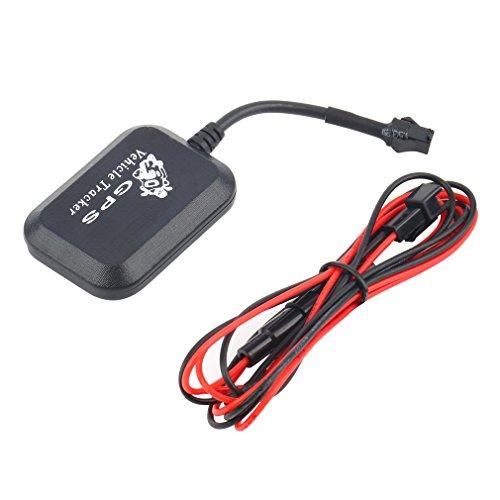 SMS GPRS GPS-tracker van de GPS-tracker van de GPS-tracker van de fiets van het netwerk van de GPS-tracker van de draagbare mini-GPS-tracker.