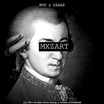Mxzart (Lacrimosa) (feat. Ca$ap) [Instrumental] (Instrumental)