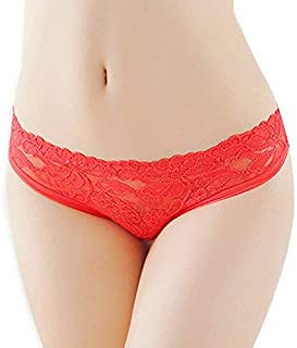 a999f3bd59bd Amorza Flawless Attractive Women Lace Panties Seamless Breathable Hollow  Briefs Girl Underwear Seductive Panties