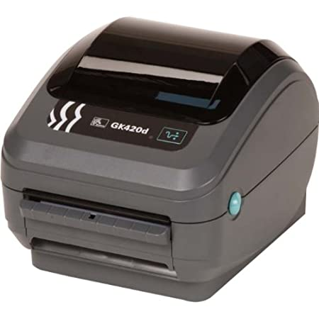 Zebra Zxp1 Series 1 Quickcard Plastic Card Printing Computers Accessories