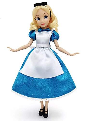 Disney Alicia en el país de las maravillas juguete clásico