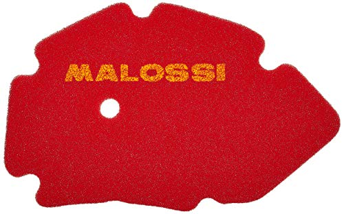Luchtfilter Malossi Red Sponge voor Gilera DNA, Runner VX, VXR, Piaggio X9 125-180ccm