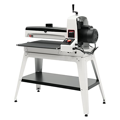 Product Image of the JET JWDS-2550 Drum Sander With Open Stand (723550OSK)