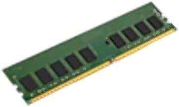 Kingston KSM26ED8/16ME Server Premier - DDR4-16 GB - DIMM 288-pin - 2666 MHz / PC4-21300 - CL19-1.2 V - unbuffered - ECC