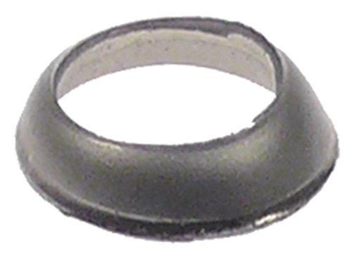 Comenda Entretoise pour lave-vaisselle GL, G100L, G101L, G50L, G51L, G60L, G61L pour mécanisme de porte intérieur Ø 8,5 mm, extérieur 13 mm.