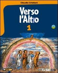 Verso l'altro-Atlante delle religioni. Per la Scuola media. Con DVD-ROM (Vol. 1)