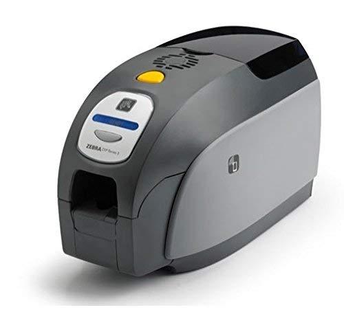 Zebra ZXP Series 3 Dual Side ID Card Printer (Renewed)