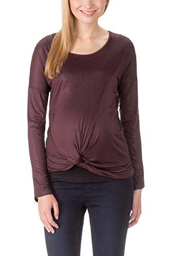 bellybutton Nursing Shirt Berget & Glitzer-Effekt Damen Umstandsshirt // S (34-36)