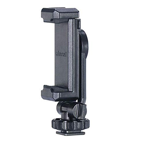 Gowind6 Ulanzi ST-06 Verstelbare Telefoon Statief Houder Camera Video Monitoring Ondersteuning