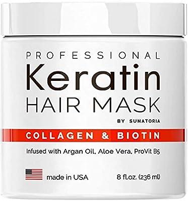 2021 Professional Keratin Hair