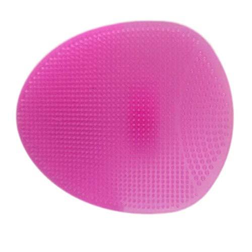 Brosse de massage en silicone très douce pour la peau, douce pour le visage
