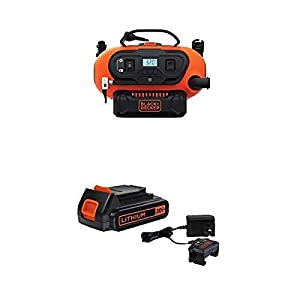 Top 10 Best Cordless Tire Inflator 2020 Reviews