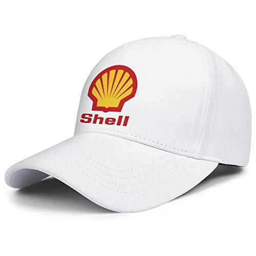 Mens Womens Baseball Cap Relaxed Shell-Gasoline-Gas-Station-Logo- Sparkle Adjustable Baseball Hat Sandwich Baseball Cap