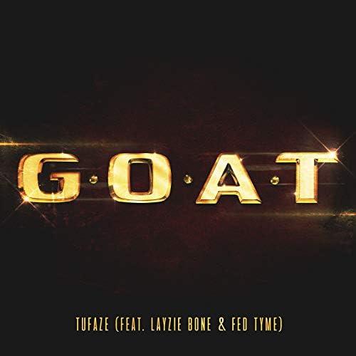 Tufaze feat. Layzie Bone & Fed Tyme
