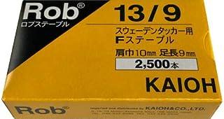 ラピッド ROBステープル13-9  小箱