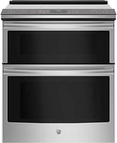 GE PS960SLSS Electric Smoothtop Range Cooktop product image