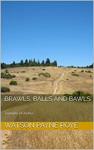 Brawls, Balls and Bawls: Triumphs of Justice (Brawls, Balls and Bawls: Complete Edition) (English Edition)