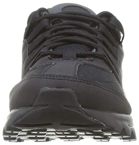 NIKE Air MAX VG-R, Sneaker Hombre, Black/Black-Black-Anthracite, 42.5 EU