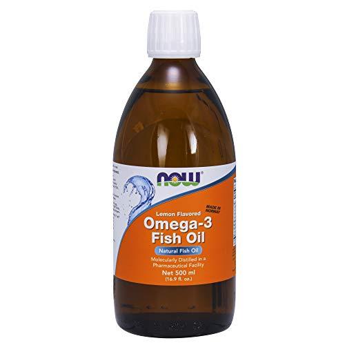 10 best fish oil omega 3 liquid for 2021