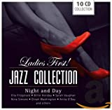 Ladies First! Jazz Collection (Box 10 Cd)...