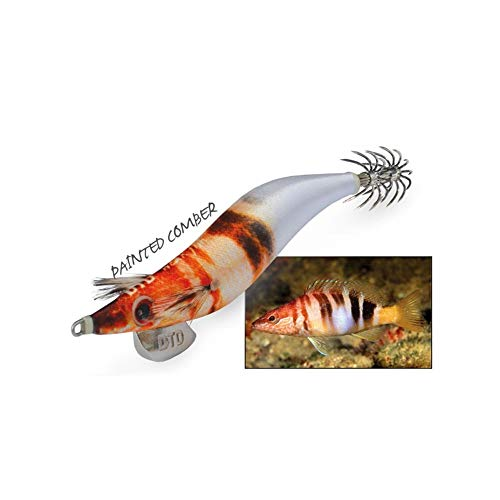 DTD - Weak Fish Oita 3.0 Painted Comber