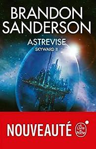 Skyward, tome 2 : Astrevise par Brandon Sanderson