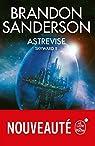 Skyward, tome 2 : Astrevise par Sanderson