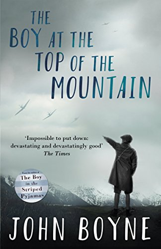 The Boy at the Top of the Mountain (English Edition)