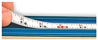 Kreg KMS7724 12' Self-Adhesive Measuring Tape (Left-Right Reading)