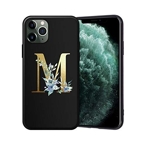Ti'an - Carcasa blanda para iPhone XS Max Case SE 2020 7 8 Plus X XS (silicona, incluye funda para iPhone XR, para iPhone 6S Plus, color negro