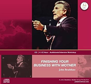 Finishing Your Business With Mother 1573881465 Book Cover