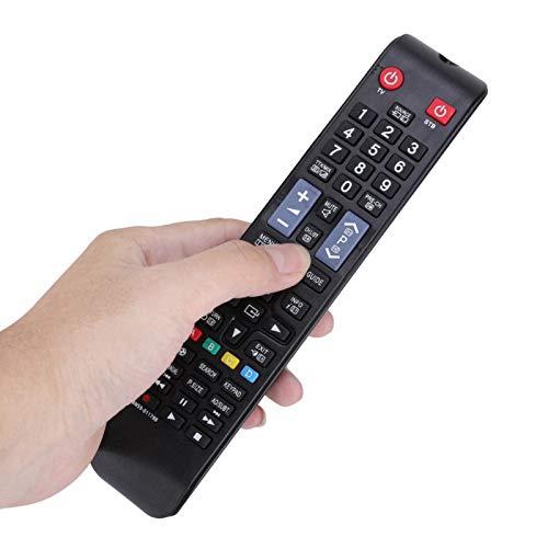 Control Remoto de TV 4K, Control Remoto ABS, para TV Samsung