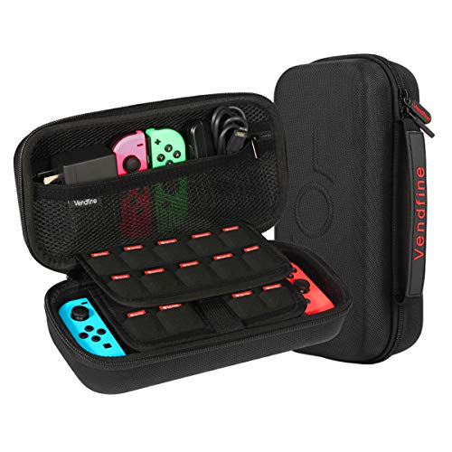 Kit di accessori per Nintendo Switch