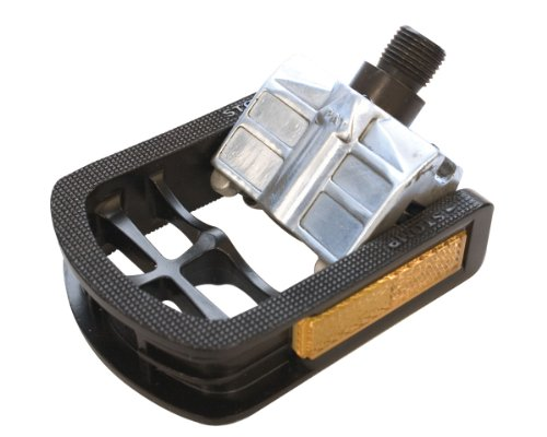 ETC Folding Alloy - Pedal para Bicicleta Plegable