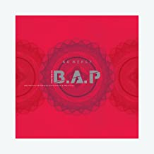 B.A.P BAP - No Mercy (1st Mini Album) CD+Photo Booklet