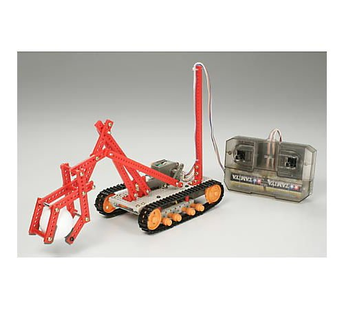 70170 R/C Robot Construction Crawler Track-Type