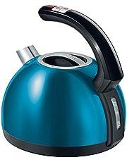 Sencor Electric Kettle - 1.5 Liter, Anti Bacteria, 2400 watts, Blue - SWK 1571BL