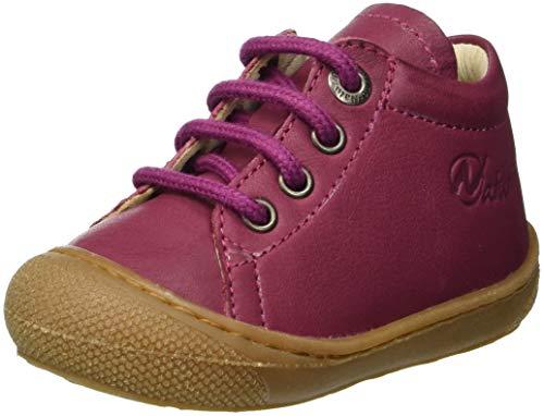 Naturino Baby Mädchen Cocoon Sneaker, Violett (Orchidee 0l01), 26 EU