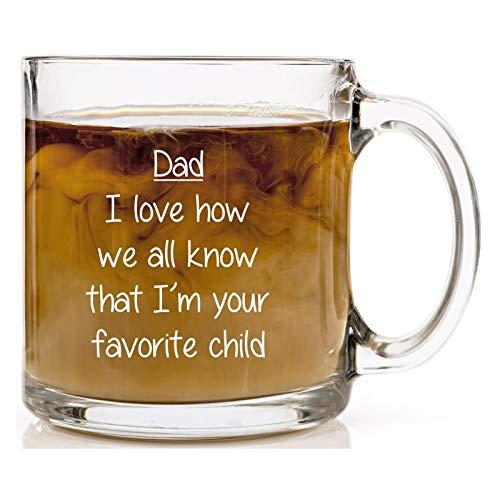 XRTJ Jarra de Cerveza Regalo Regalo Grabado y Personalizado DÍA Padre Solo Hay UNO para Celebraciones Cumpleaños Aniversarios, Día del Padre,For Dad 2