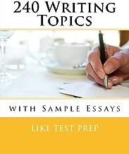 Best toefl test essay Reviews